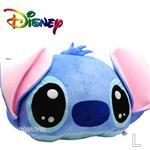 Disney【萌眼史迪奇】歡樂頭型抱枕