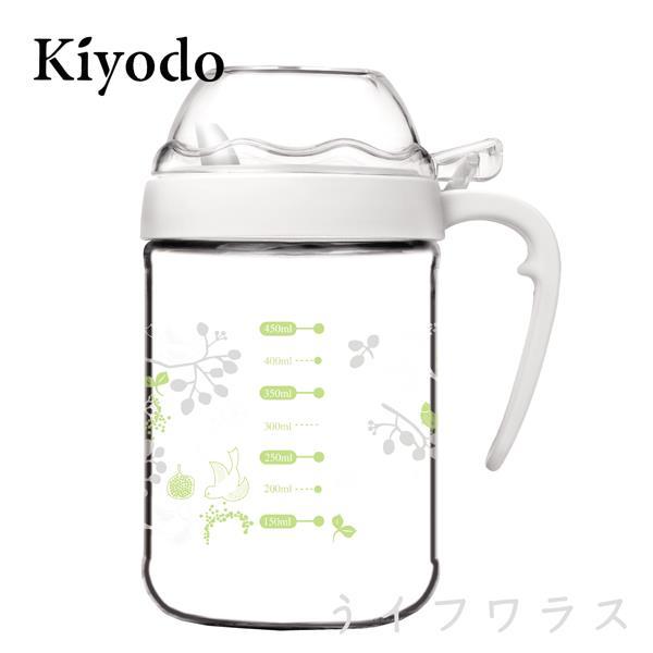 KIYODO花漾油壺-500ml-2入組