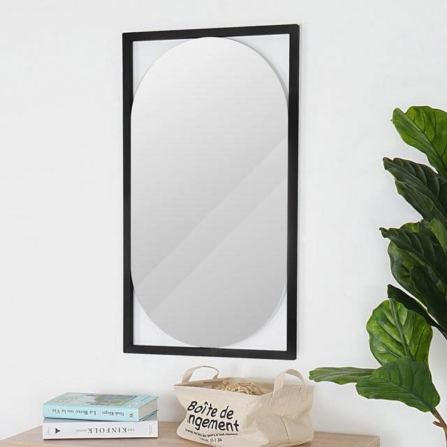 Yostyle 維克多文青風壁鏡