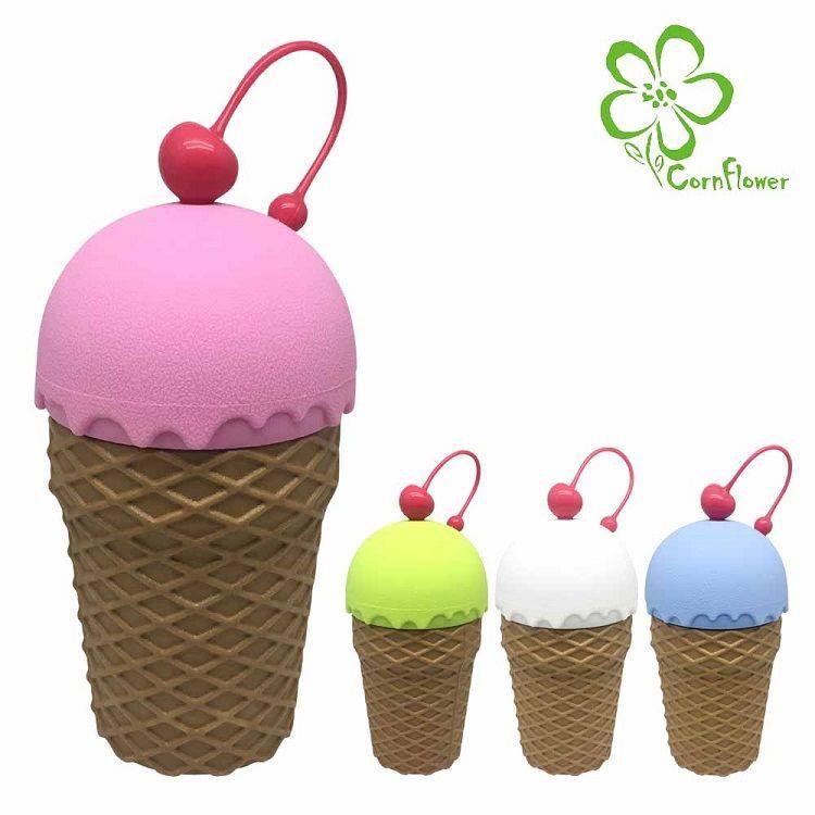 【Cornflower】冰淇淋杯 (無毒玉米食器)