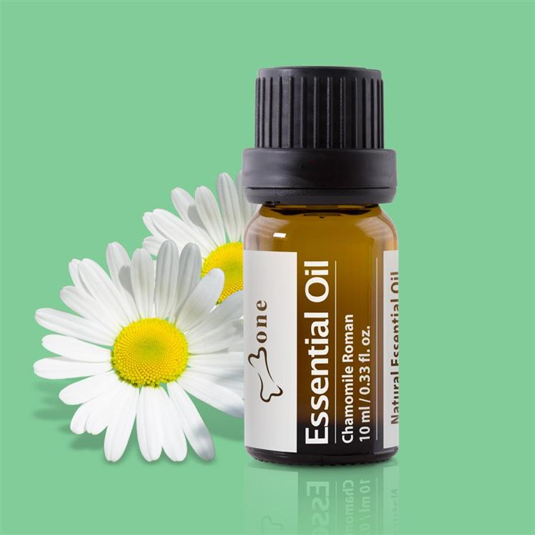 【Bone】洋甘菊精油 Essential Oil - Chamomile Roman 10ml