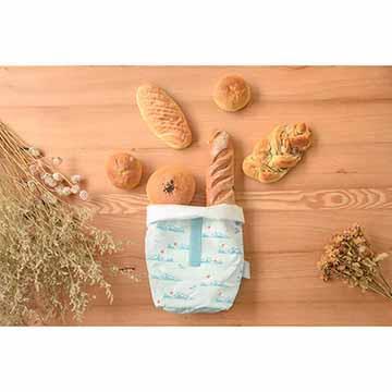 好日子 | Pockeat環保食物袋(大食袋) 白日夢