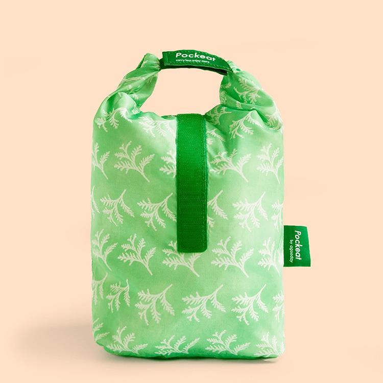 好日子 | Pockeat環保食物袋(大食袋) 紅檜
