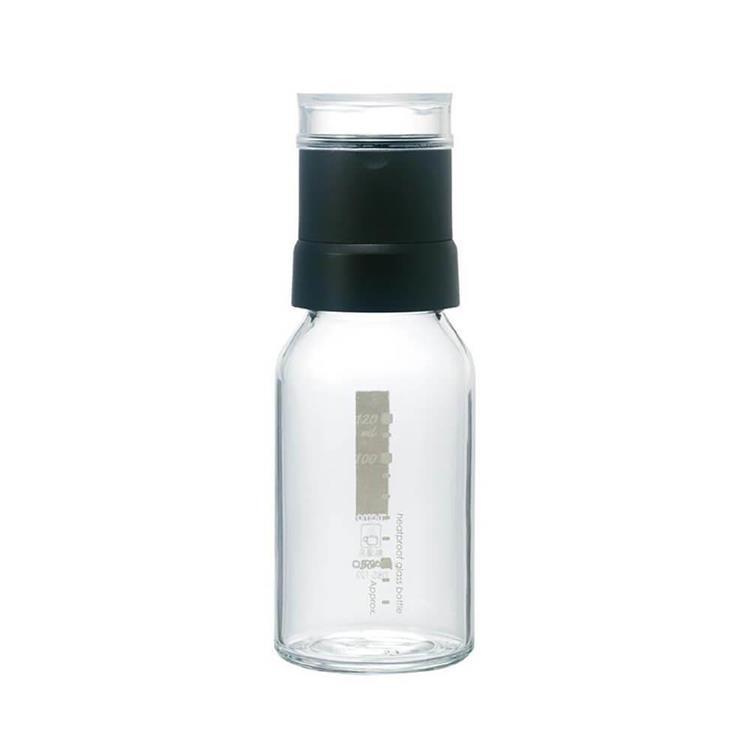 HARIO 日本製造 磨鹽罐120ML HAR-SMS120-B