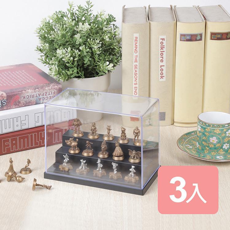 《真心良品》公仔13R陳列盒3入