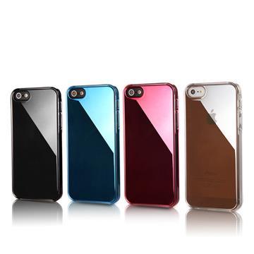 S-Shiny iPhone 5 光亮鏡面保護殼