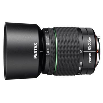 PENTAX SMC DA 50-200mm F4-5.6ED WR (公司貨)