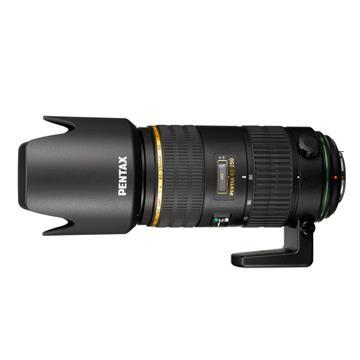 PENTAX SMC DA** 60-250mm F4 ED IF SDM W/C(公司貨)