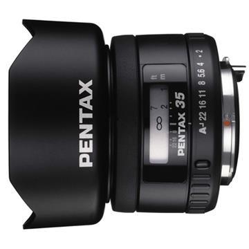 PENTAX SMC FA 35mm F2 AL(公司貨)