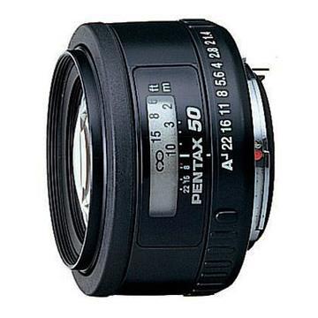 PENTAX SMC FA 50MM F1.4(公司貨)