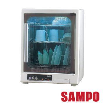 【SAMPO聲寶】三層烘碗機 KB-GD65U