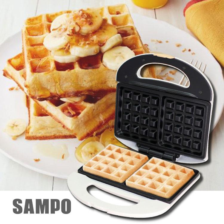 聲寶SAMPO-鬆餅機TG-L7061L