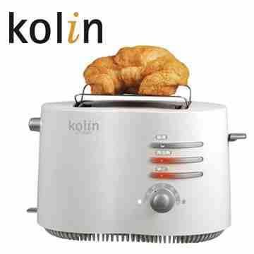 歌林 - 厚片烤麵包機KT-R307