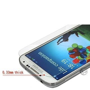 Pangolin+ 穿山甲 Galaxy S4 強化玻璃 螢幕保