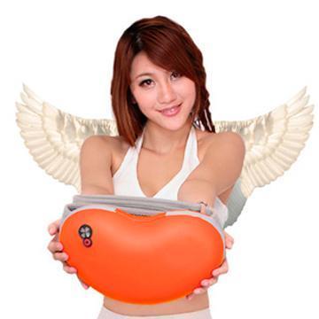漂亮寶貝美體按摩機-強棒出橘