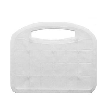 【AGAMA‧周邊耗材】AiBOT RC310A 集塵盒專用3M防塵濾網(一組4入)