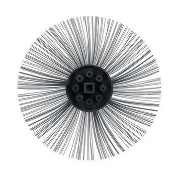 【AGAMA‧周邊耗材】AiBOT圓形清潔掃刷(一包4入)