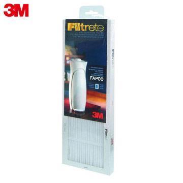 【3M】淨呼吸空氣清淨機超濾淨型-靜炫款專用濾網 (單入)