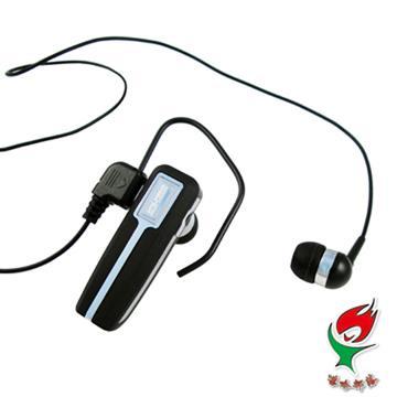 SEEHOT 嘻哈部落 V3.0單音+立體聲二合一入耳式藍芽耳機