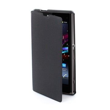 Muvit Sony Xperia Z1 Compact FOLIO手機皮套