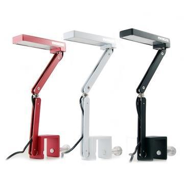 COCOKASA 小折(雙臂)防眩護眼LED夾燈