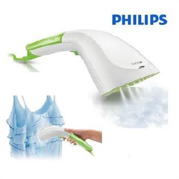 PHILIPS飛利浦手持式蒸氣掛燙機 GC310