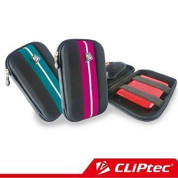 CLiPtec外接式硬碟/行動電源多功能保護套