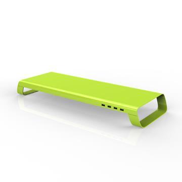 MONITORMATE mini ONE 多功能擴充平台(芥末綠)