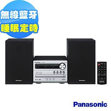 PANASONIC 藍牙/USB組合音響(SC-PM250)