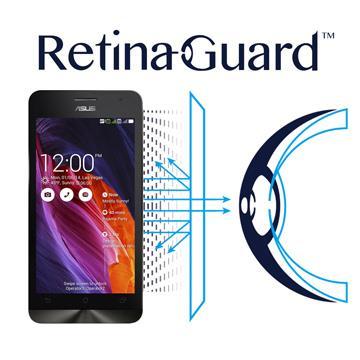 RetinaGuard 視網盾 ASUS ZenFone 5  防藍光保護膜 (非2018年版)