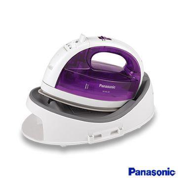 【國際牌Panasonic】無線蒸氣電熨斗 NI-WL30