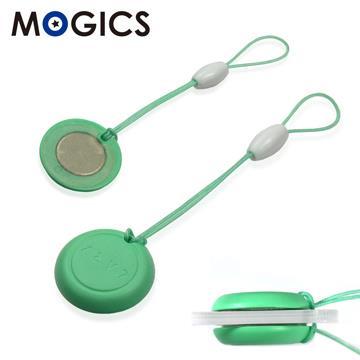 【MOGICS】MM1-CM 強力磁扣 2 組入(薄荷綠)