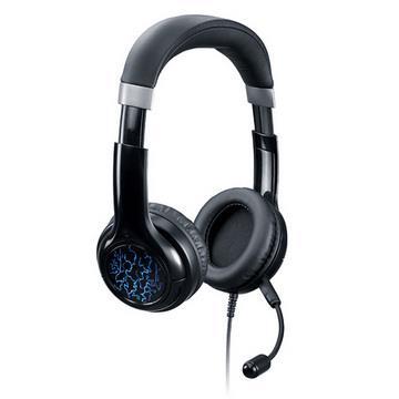 Genius HS-G450 7.1 聲道電競耳機麥克風(磅礡的震撼音效)