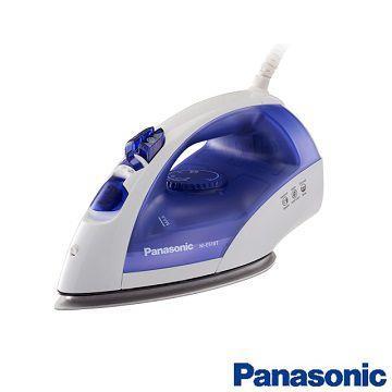 【國際牌Panasonic】蒸氣電熨斗 NI-E510T