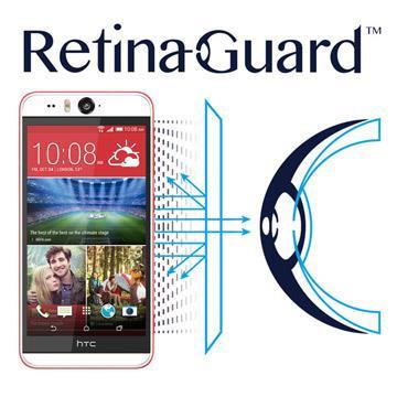 RetinaGuard 視網盾 HTC Desire eye  防藍光保護膜