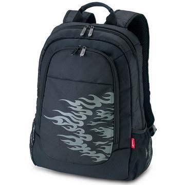 Genius GB-1502 隨性簡約商務旅行電腦後背包