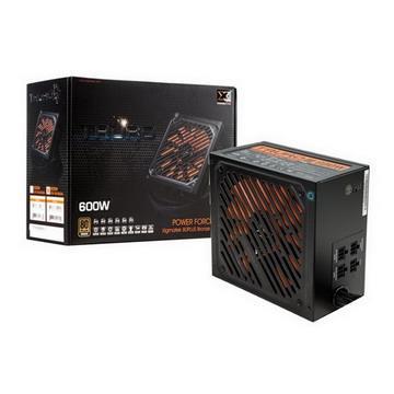 Tauro 600瓦 M(Full range)模組化電源供應器