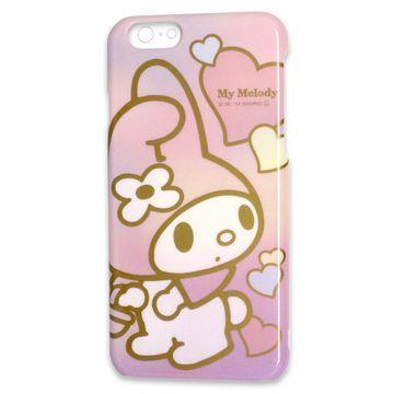 【三麗鷗】Sanrio My Melody iPhone 6 4.7吋 手機保護殼 (硬殼)