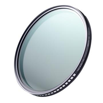 SUNPOWER TOP1 ND4-ND400 可調減光鏡/77mm