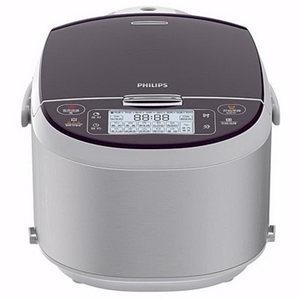 【飛利浦 PHILIPS】灶燒電子鍋/會呼吸的電子鍋 (HD3095) 贈食譜+棒棒糖模
