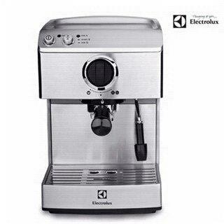 【伊萊克斯 Electrolux 】高壓義式濃縮咖啡機 (EES200E)