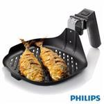 【飛利浦 PHILIPS】健康氣炸鍋專用煎烤盤HD9910(適用於HD9220&HD9230)