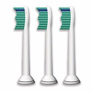 【飛利浦 PHILIPS】Sonicare ProResult音波牙刷刷頭/標準型三支裝HX6013