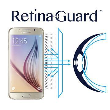 RetinaGuard 視網盾 Samsung Galaxy S6  防藍光保護膜