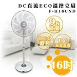 特賣【國際牌Panasonic】16吋DC變頻立扇 F-H16CND