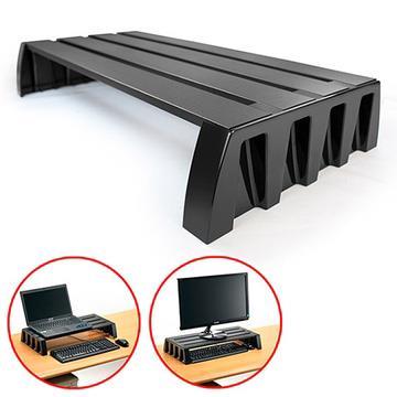 空間王 SL-600 液晶螢幕ㄇ型置物架