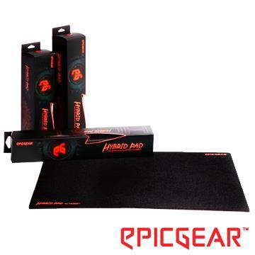 EPICGEAR HYBRID PAD 混魔墊大型電競專用滑鼠墊