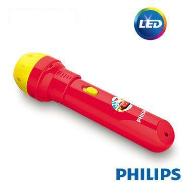 【飛利浦PHILIPS】迪士尼LED投影筆-汽車總動員 71788