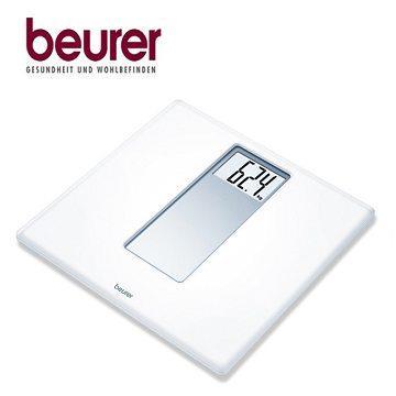 德國博依beurer 經典素雅電子體重計PS160