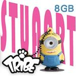 義大利TRIBE - 小小兵 8GB 隨身碟 - 史都華小小兵